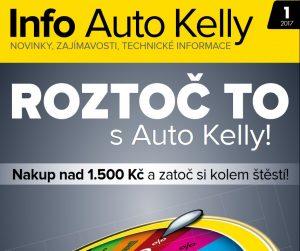 Info Auto Kelly 1/2017