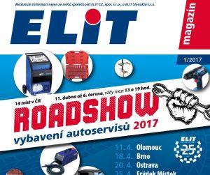 ELIT magazín 1/2017