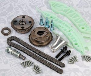 Nové komponenty ET Engineteam v sortimentu KS Motor