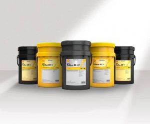 Nová generace olejů Shell Tellus