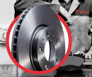 f8584718892 Stahlgruber rozšiřuje sortiment brzdových komponentů BREMBO