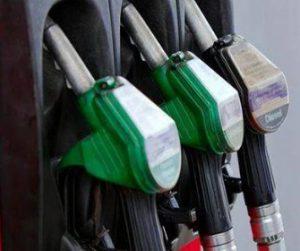 Nejlepší kvalita pohonných hmot za poslední roky