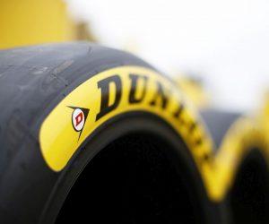 Týmy Porsche přecházejí na pneumatiky Dunlop