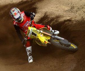 Nová pneumatika Battlecross X10 zvládne všechny výzvy v písku