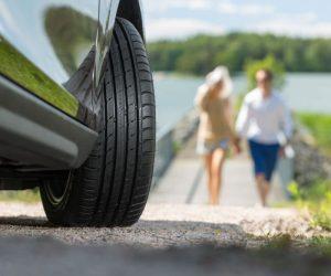 Portfolio letních pneumatik Nokian Tyres 2017