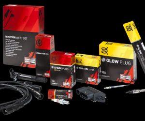 Champion® uvádí na trh novou řadu zapalovacích cívek
