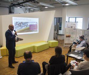 Bosch v České republice pokračuje v růstu