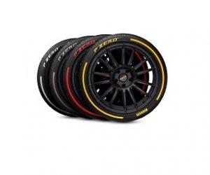 Pirelli představuje barevné pneumatiky Color Edition