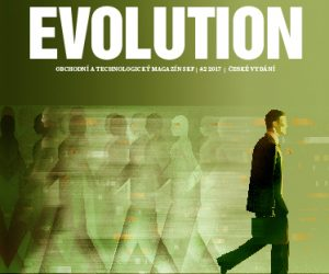 Vyšlo nové číslo magazínu společnosti SKF - Evolution 2.2017