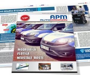Nový APM Automagazín 1/2017
