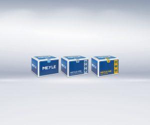 Nový design balení produktů MEYLE