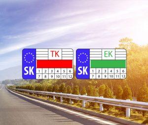 Slovenské STK a jejich monitoring Ministerstvem dopravy