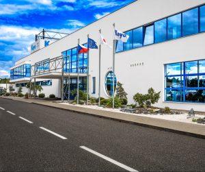 Představujeme Koyo Bearings ČR - výrobce ložisek pro automobilový průmysl