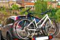 Víte, jak vybrat vhodný nosič na kolo?
