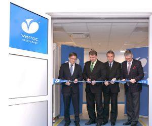 Po strategické expanzi v Jižní Americe se společnost VARROC soustřeďuje na investice v Česku
