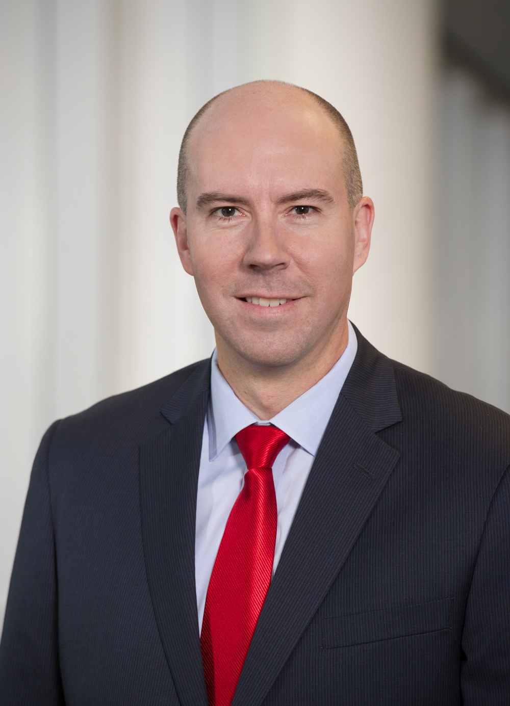 Federal-Mogul Motorparts - Andrew Sexton