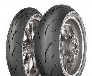 Nová pneumatika Dunlop SportSmart2 Max si odnesla vítězství z testu životnosti