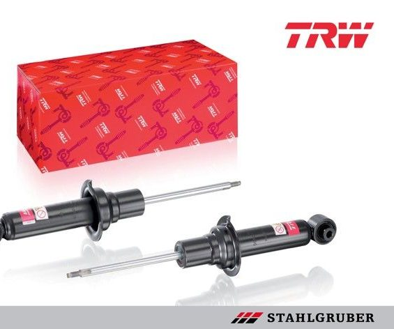 d764915e7dd STAHLGRUBER rozšířil sortiment tlumičů pérování TRW - MotoFocus.cz