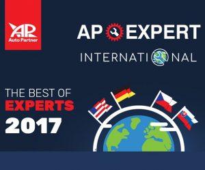 Soutěže mechaniků AP EXPERT se účastní také Češi