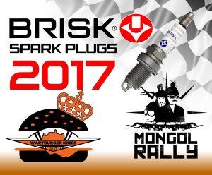 Wartburgem do Mongolska a zpět se svíčkami Brisk