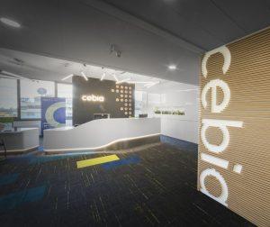 Společnost Cebia změnila sídlo a logo