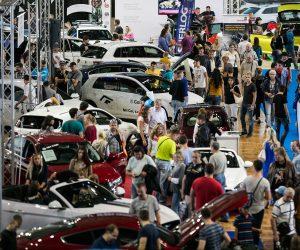 Jubilejní 20. ročník Autoshow Praha 2017 se blíží