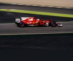 NGK Spark Plug je oficiální dodavatel Scuderia Ferrari