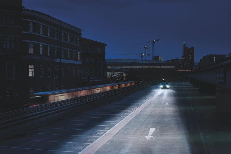 Ještě větší svítivost: Night Breaker Laser