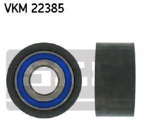 Technická informace SKF - změny v konstrukci napínacích kladek