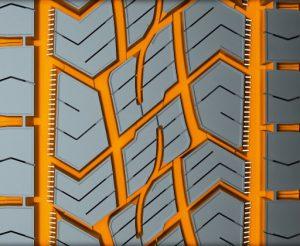 Nová pneumatika CrossContact ATR je ideální na silnici i do terénu