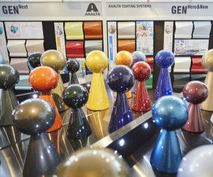 Kolekce Color_gen 2017 od společnosti Axalta