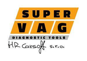Diagnostika SuperVAG s tabletem zdarma