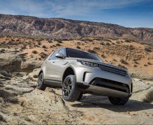 Goodyear obouvá vozy automobilky Jaguar