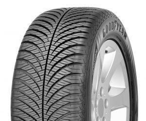 Celoroční pneumatiky Goodyear Vector 4Seasons Gen-2 získaly více než 54 homologací