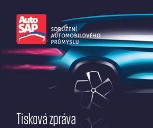 Český autoprůmysl v 1. pololetí 2017 nadále rostl