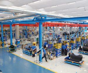 Bosch plánuje převzetí MTA - italského výrobce klimatizačních systémů