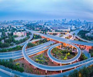 Budoucnost společnosti Bosch leží v chytrých městech