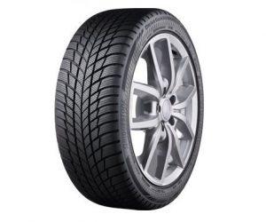 Pneumatika Bridgestone DriveGuard sbírá ocenění