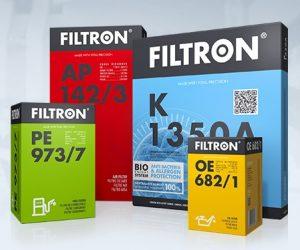 Nové filtry od Filtronu