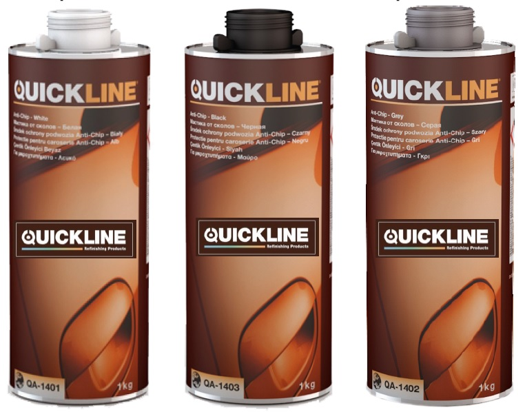 Quickline Anti-Chip