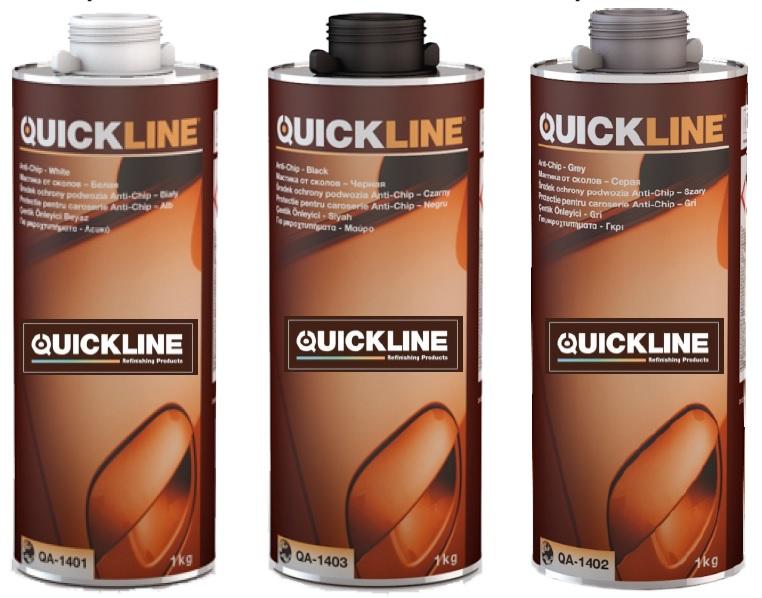 Quickline Anti-Chip