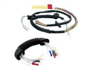 Snadné opravy díky kabelovým svazkům