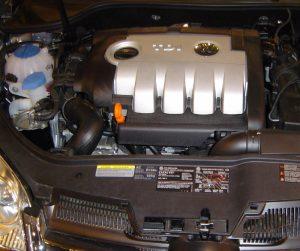 Trh s ojetými diesely začal kopírovat trendy prodeje nových vozů