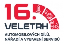 16. veletrh Inter Cars logo