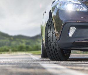 Evropští řidiči vnímají prémiové pneumatiky jako bezpečnější
