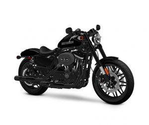 Dunlop již dodal 10 milionů pneumatik pro Harley-Davidson