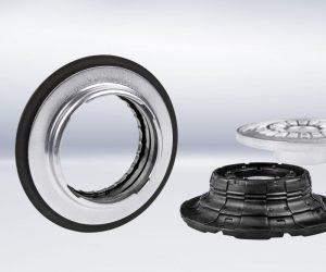 Nové horní uložení tlumičů MEYLE-HD pro VW T5 a T6