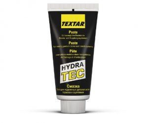 Nové mazivo pro údržbu a ochranu Textar Hydra Tec
