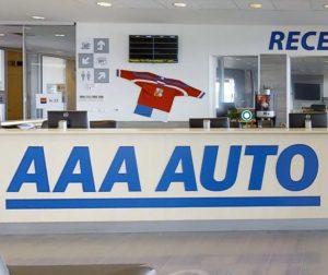 AAA AUTO spustilo 3D virtuální prohlídku pražského showroomu