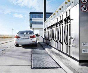 Uhlíkově neutrální automobily: syntetická paliva přeměňují CO2 na surovinu
